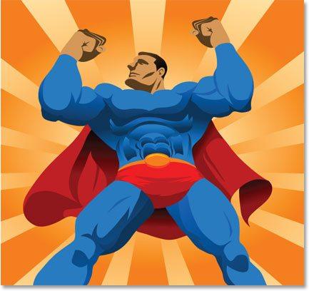 Superpower-Guy